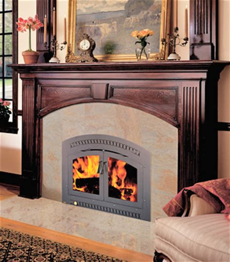 Factory Built Fireplace by Wood Burning Fireplaces Wood Fireplaces Store Dubuque Ia
