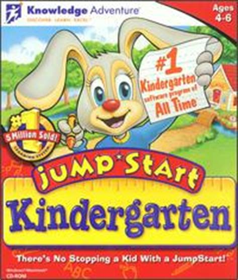 jumpstart kindergarten pattern blaster jumpstart kindergarten pc mac cd learn alphabet abcs