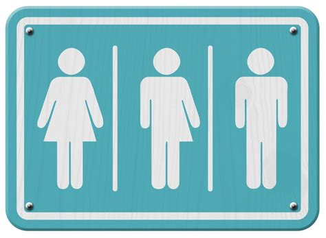 same sex bathroom law transgender bathroom bill what should be done