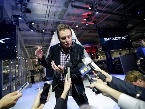 elon musk spacex elon musk might have another 50 billion company on his