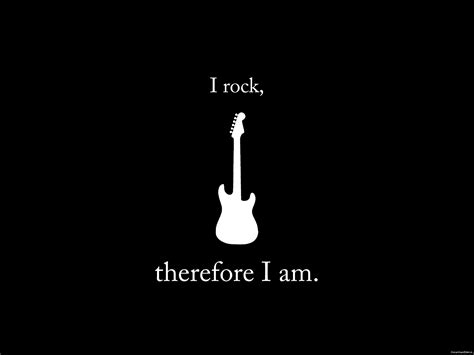 a i i rock therefore i am by jonathanedwin on deviantart