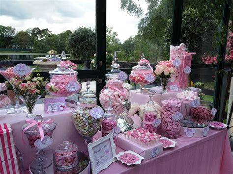 theme buffet names candy buffet pink minnie mouse candy buffets l sweetie