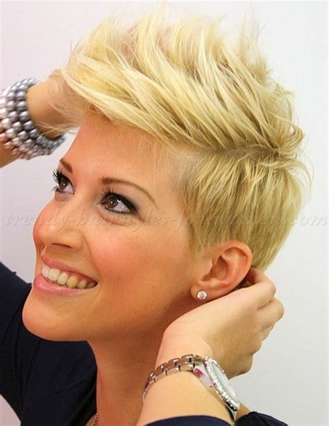 short punk haircuts for curly hair short punk hairstyles
