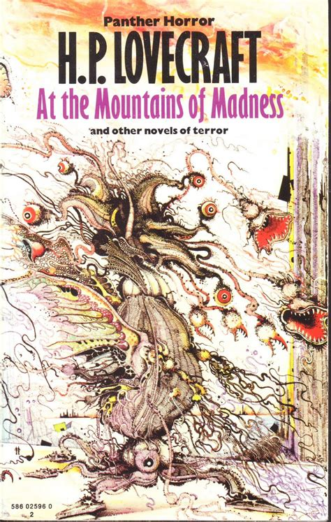 h p lovecraft the ultimate at the mountains of madness