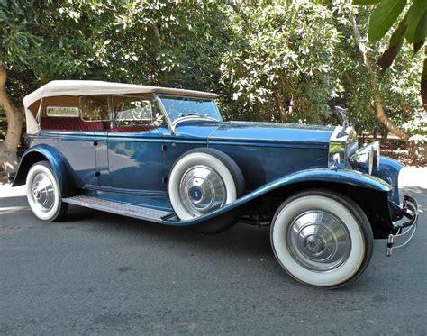 1931 rolls royce phantom 1931 rolls royce phantom i http www charlescrail
