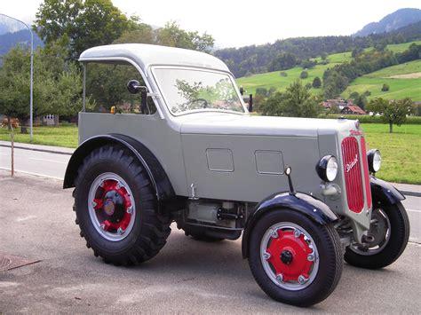Felgen Lackieren Thurgau by Faszination H 252 Rlimann Traktoren Restaurationsbericht