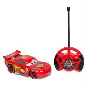 Lightning Mcqueen Car Remote Cars 2 Lightning Mcqueen Remote Car Prize Pack