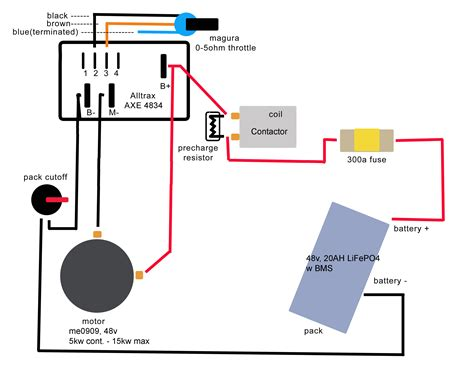 a trip switch wiring diagram wire harness embly drawings