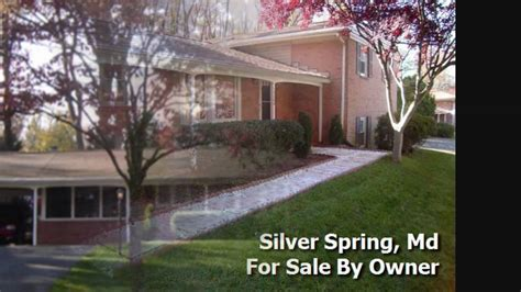 houses for sale in silver spring md home for sale silver spring md youtube