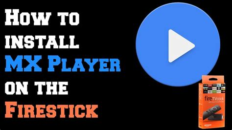 how to install kodi on firestick the 2018 step by step for every beginner to install kodi on firestick jailbreak firestick tips and tricks amazing add ons and more books how to install mx player on firestick or tv no