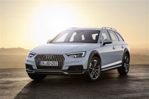 audi a4 quattro allroad audi takes awd to the next level with quattro ultra