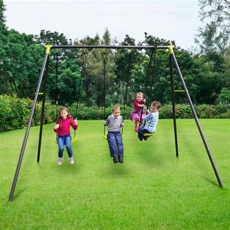 backyard swings for adults backyard swing sets for adults backyard gogo papa