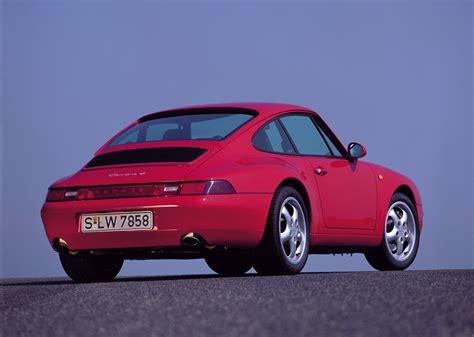 porsche 911 supercar 1994 porsche 911 carrera 4 porsche supercars net
