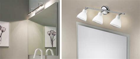 faretti da specchio bagno faretti bagno specchio faretti specchio bagno prezzo