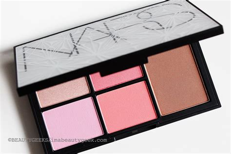 Enter To Win A Limited Edition Nars Gift Set From Haute Gossip Thisnext by Three Cheek Palette Gifts For 2014