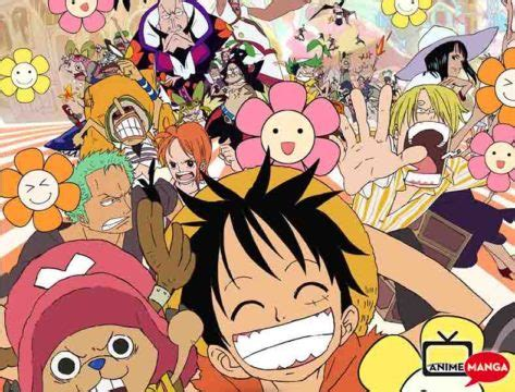 one piece film per tutti one piece movie 6 anime e manga