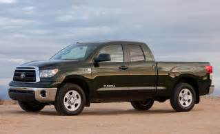 2010 Toyota Tundra Cab Car And Driver