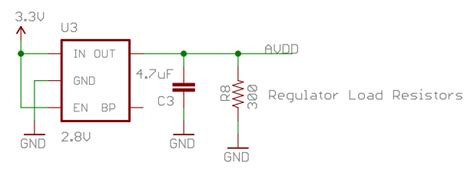 resistors for voltage regulators voltage regulator with resistors 28 images rs232 why are there so many resistors in a