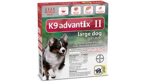 advantage plus for dogs advantage ii for dogs dosage fleascience