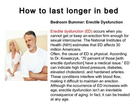 how last longer in bed how to last longer in bed