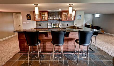 basement bar furniture black and white bar stools how to choose and use them