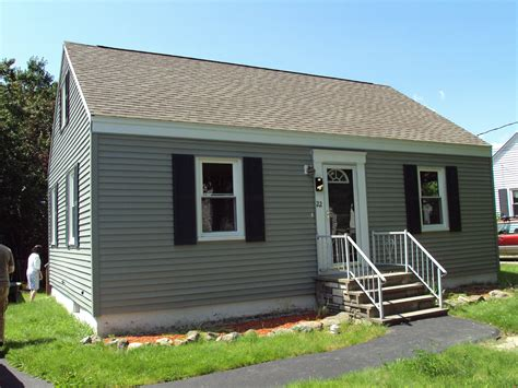 what is a cape cod style house cape cod style homes difficult heat greenbuildingadvisor