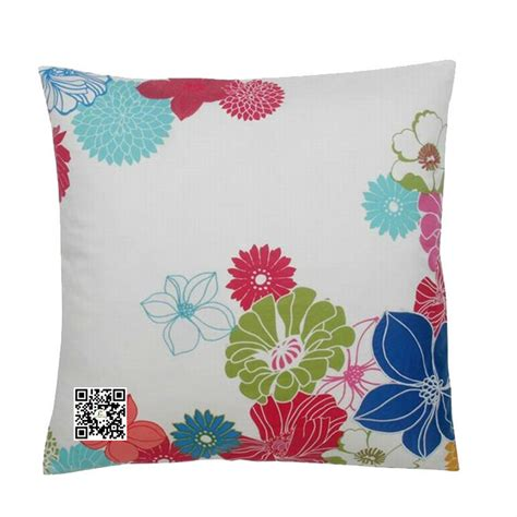 wholesale custom sublimation decorative pillow pillow