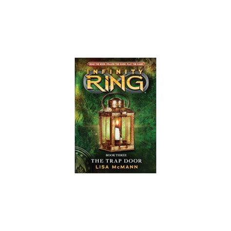 infinity ring book 4 infinity ring book 3 the trap door wooks