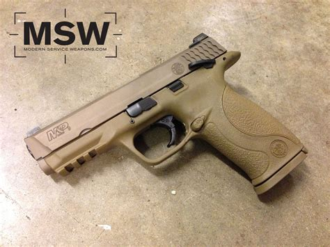 m p vfc s w m p size at show 2014 airsoft news