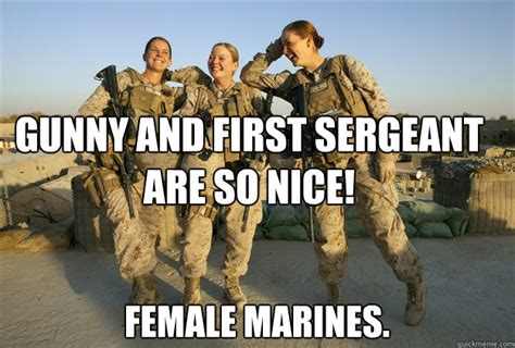 First Sergeant Meme - marines page 35