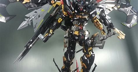 section 8 100 gold street custom build mg 1 100 gundam astray gold frame amatsu