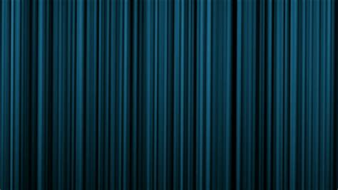 blue theater curtain stock footage