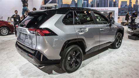 2019 Toyota Rav4 Hybrid by 2019 Toyota Rav4 Hybrid New York 2018 Photo Gallery