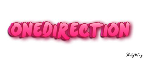 Logo One Direction 01 one direction png by xblaackparadex on deviantart