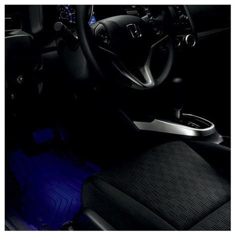 Honda Fit Interior Light by 08e10 T5a 100 Honda Interior Illumination Fit