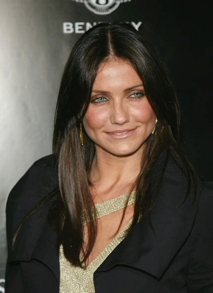 Denim Cameron Diaz William Rast by William Rast Unveils 2007 Quot Quot Arrivals