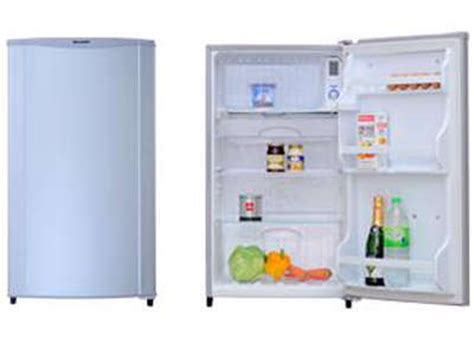 Freezer Sharp Kecil harga sharp sj m151 murah indonesia priceprice