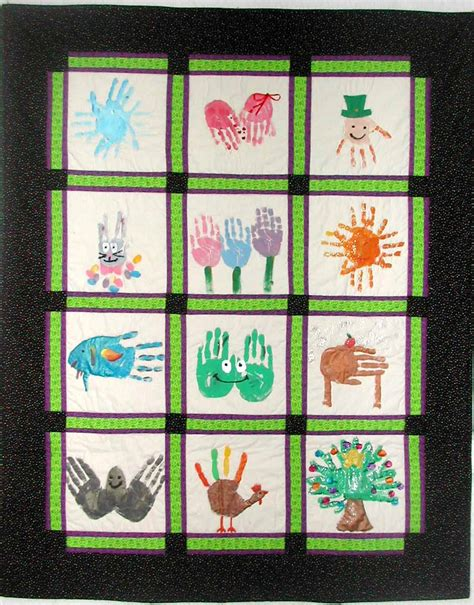 The Memory Quilt by Memory Quilt Projects To Do