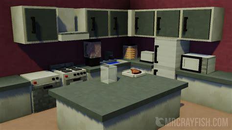 minecraft kitchen furniture minecraft mondays must mod packs on