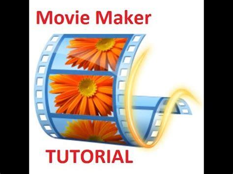 windows movie maker tutorial german windows movie maker tutorial videos rendern german hd