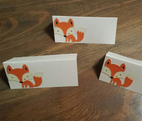 buffet name tags fox buffet tags fox name tags fox buffet tags fox