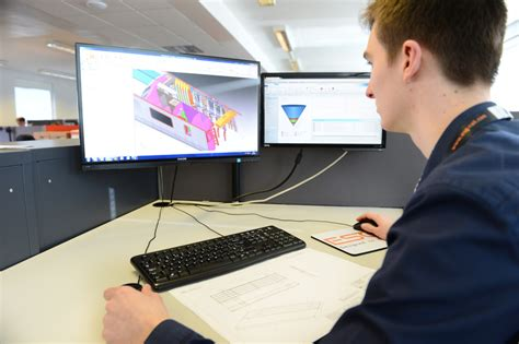 design engineer blog my experience as an apprentice design engineer deutsche