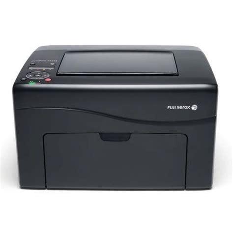 Printer Xerox Cp105b fuji xerox docuprint cp105b 12ppm colour 15ppm monoch cp205 mwave au