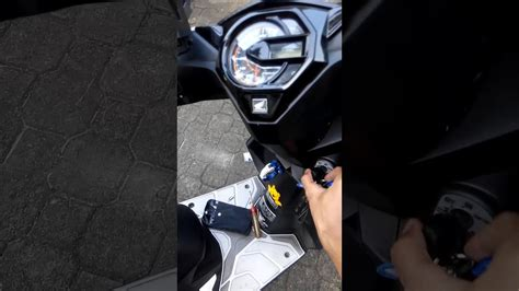 Lu Led Motor Honda modifikasi lu motor honda beat kumpulan modifikasi