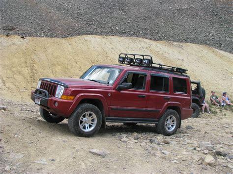 Jeep Comander 2006 by Rwmorrisonjr 2006 Jeep Commander Specs Photos