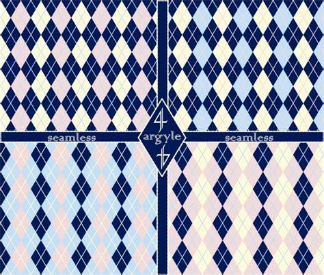 argyle pattern svg argyle patterns set vector free download