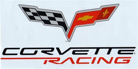 corvette emblems pictures