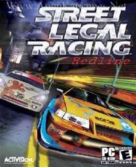 free legal full version pc games street legal racing redline pc game download free full