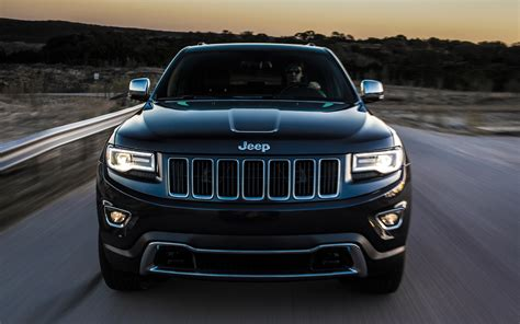 jeep grand cherokee front grill 2014 jeep grand cherokee diesel front grille photo 12