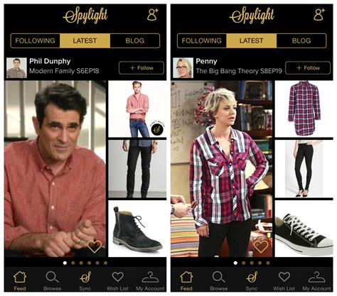 What Is Your Favorite Fashion Centric Tv Show by Spylight Lets You Buy The Clothes From Your Favorite Tv Show